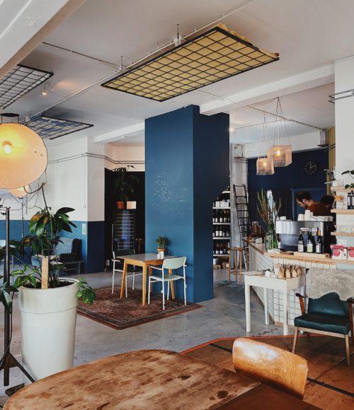 Nieuw in Amsterdam Noord: White label coffee op het zonneplein