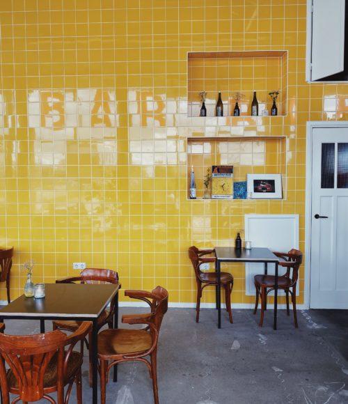 Bar Boeket - barts boekje