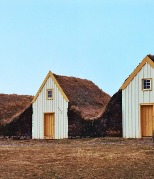 Tiny Houses - Barts Boekje