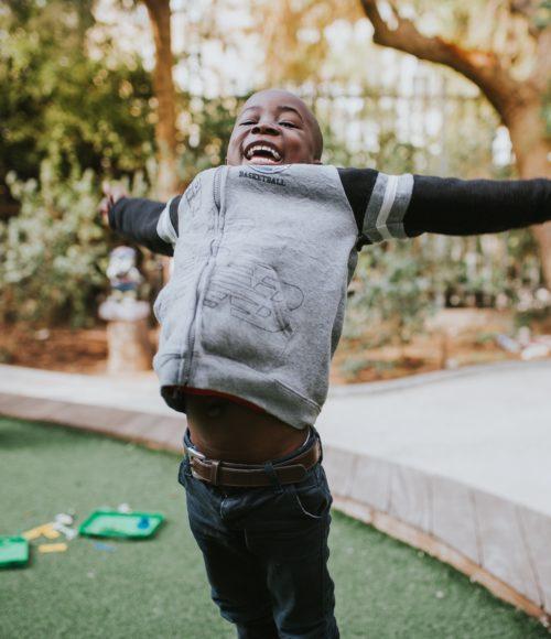Samen spelen én bewegen: Move your body van Lilliputiens
