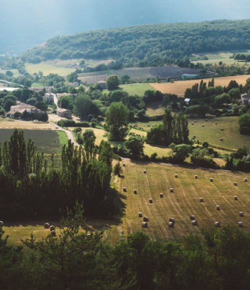De knapste adressen in de Provence