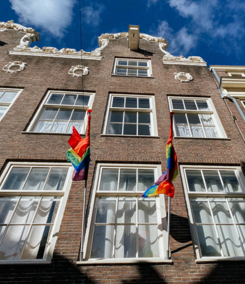 Barts Bal Masque-gay – zo vier je gay pride 2020 in amsterdam, thuis en/ of uit