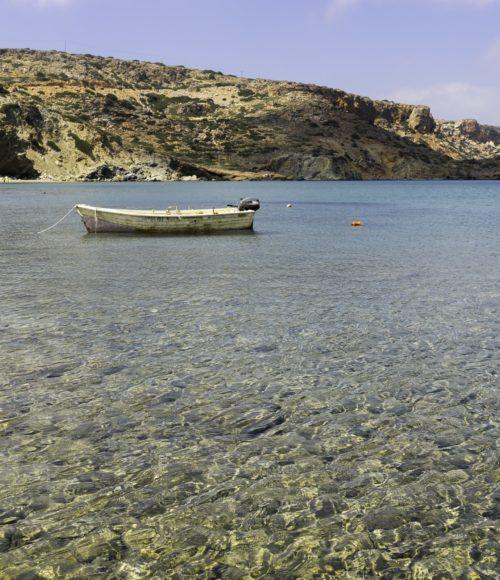Barts Best of: het Griekse eiland Kreta