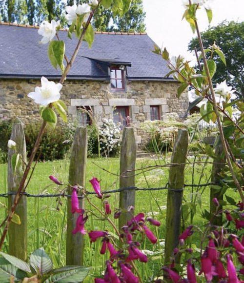 Into the Prairie, Bretagne