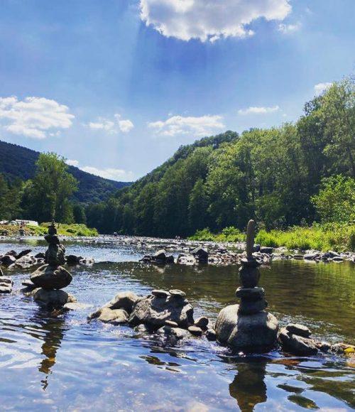 Camping Arkeo – een nieuwe kleine oase in de Ardennen