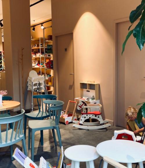 Kloffies & Koffies, Breda