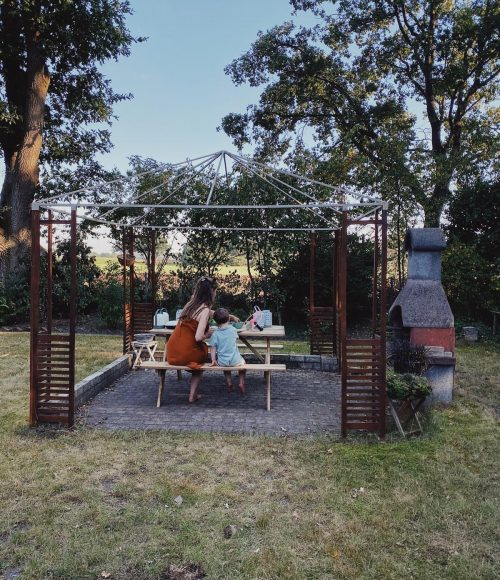 Familie Buitenhuys strikes again en wel in Schaijk
