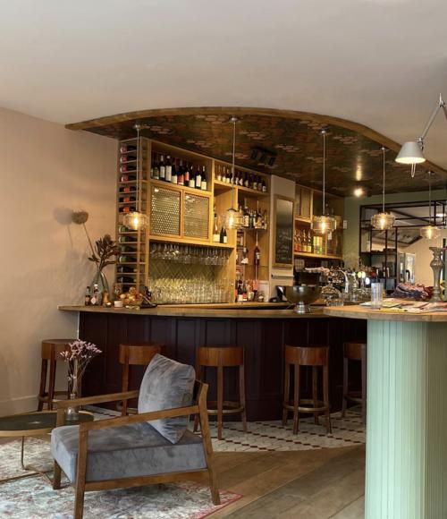 Hannah's in Amsterdam West is meer dan alleen een geweldig lunchcafé