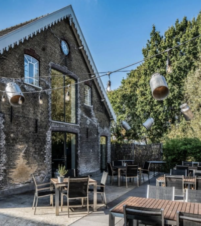 Bavette Restaurant & Farmshop
