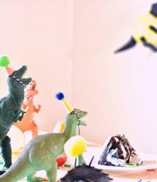 Kids to go: kinderfeestjes voor feestbeestjes
