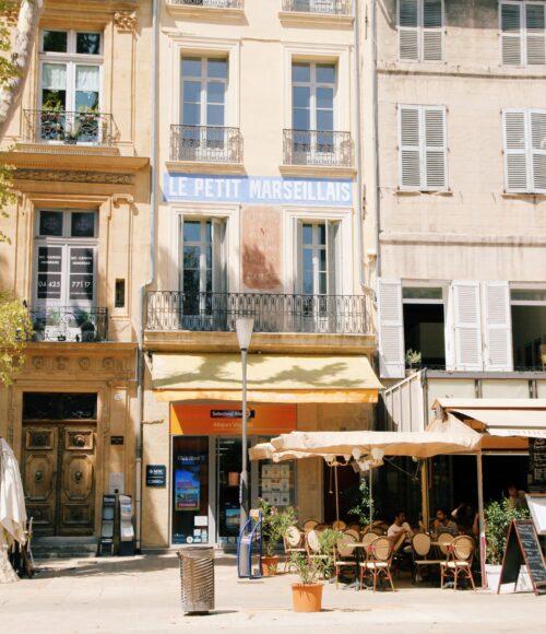 Barts Best of: Aix-en-Provence, Frankrijk