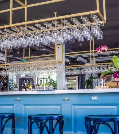 Bar - Wijnbar Nederland