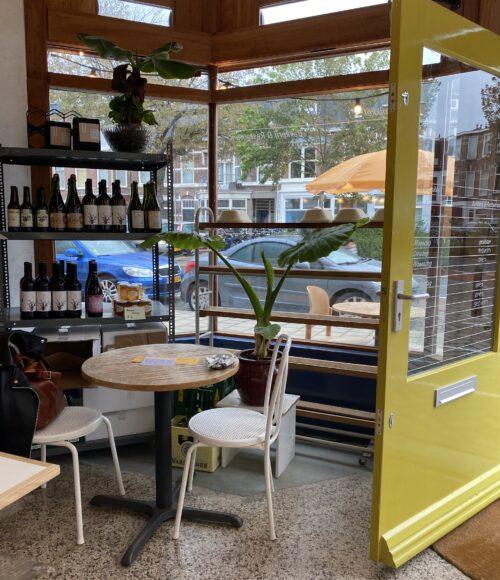 Lekkerste Biologische bakkerij: Pompernikkel in Den Haag