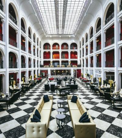 Hotel Le Regina in Biarritz