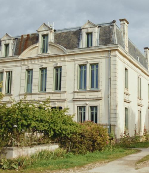 Een franse droom: Domaine du Meunier