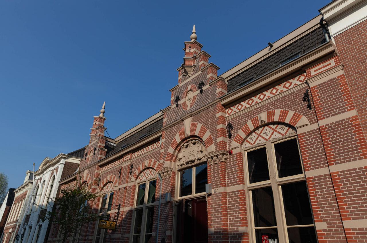 Staats, Haarlem