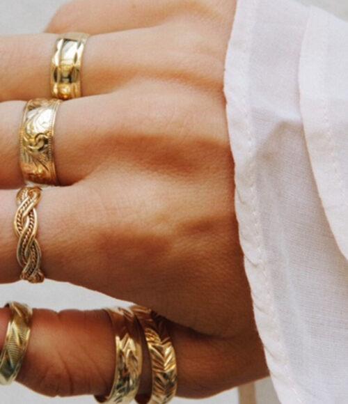 Gold alert: sieraden pop-ups in het vooruitzicht en dit zijn ze