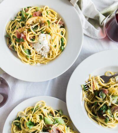 Recepten met (budget)wijnen