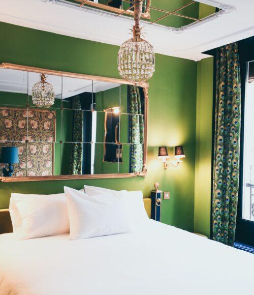 Hotels met echt goede restaurants voor de fijnste staycation – de Amsterdam Editie