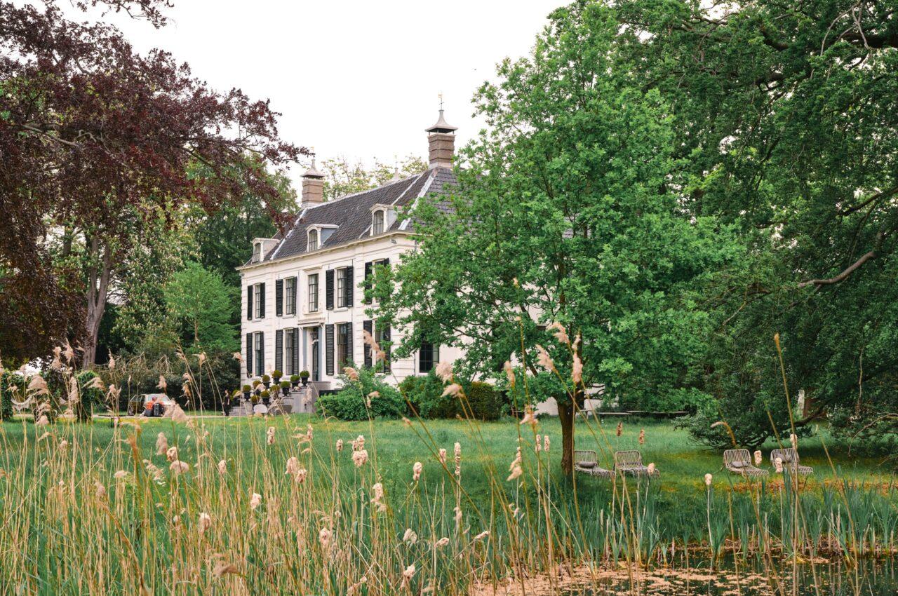Hotel Plantage Rococo, Velsen-Zuid