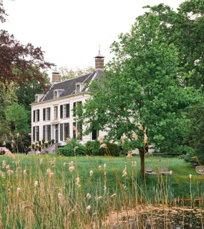 Plantage Rococo - boutique hotels Nederland