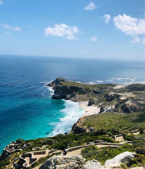 Waarom we in 2021 allemaal naar Zuid Afrika 'moeten'