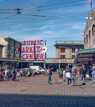 Markt amsterdam