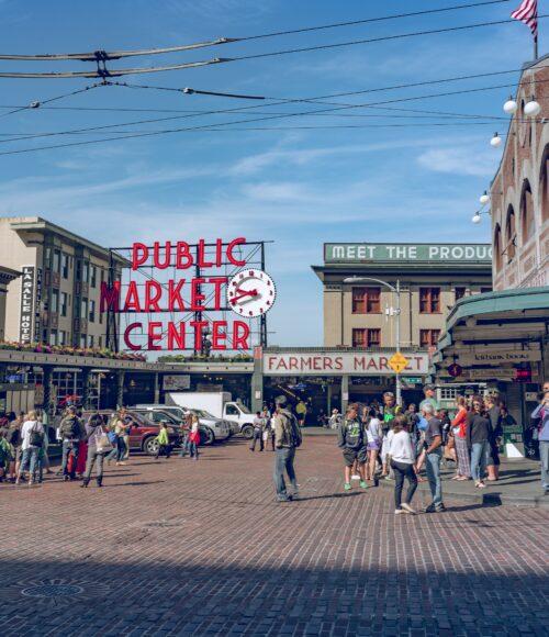 Een dagje struinen: de favoriete markten van Amsterdam, inclusief insider tips