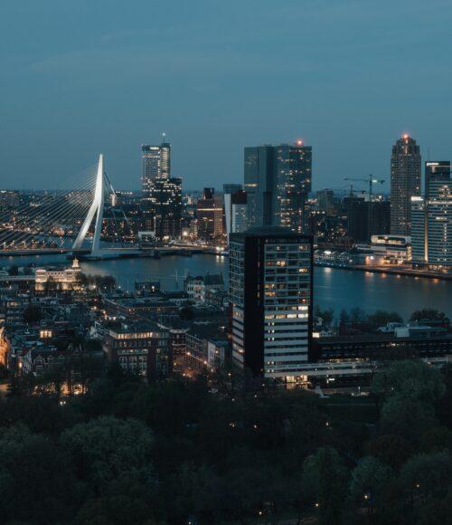Barts Best of Rotterdam, de hotspots die je (eigenlijk) niet mag missen
