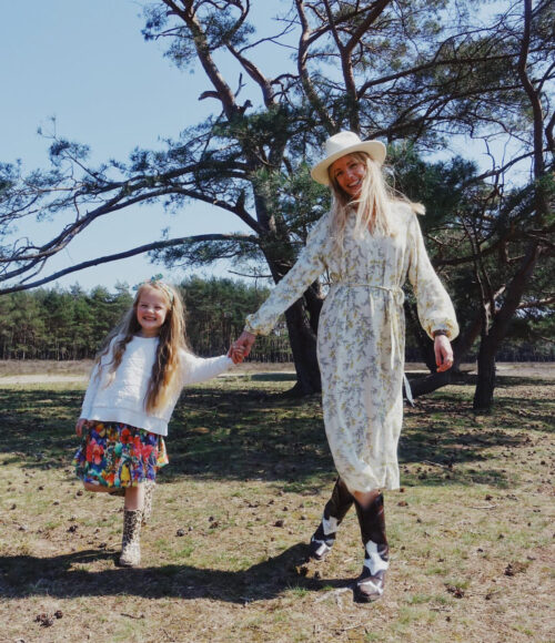 Kids to go: de favoriete kidsproof plekjes van Lizet Greve