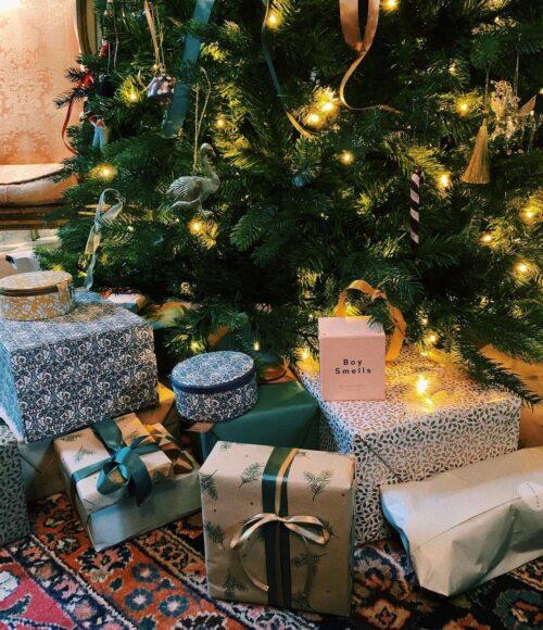 Het grote Sint en Kerst cadeau lijstje