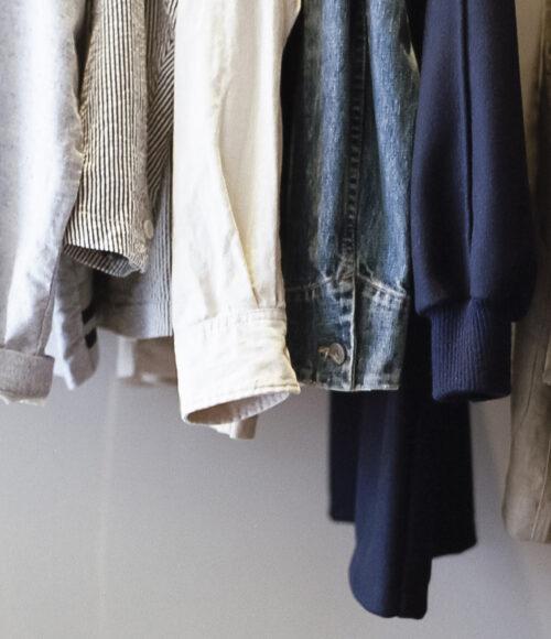 Zes maanden geen kleding kopen met The No Buy Challenge