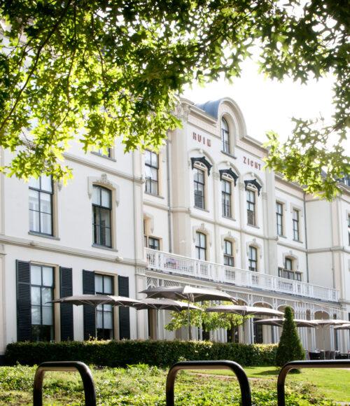 Villa Ruimzicht - boutique hotels Nederland