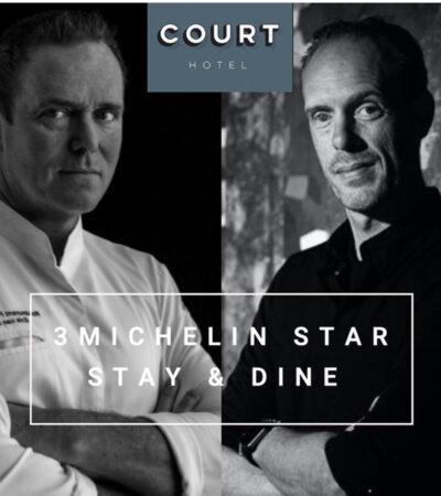 Court Hotel - Chefs