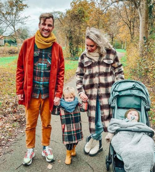 Kids to go: Saskia Weerstand deelt haar favoriete kidsproof plekken van 't land