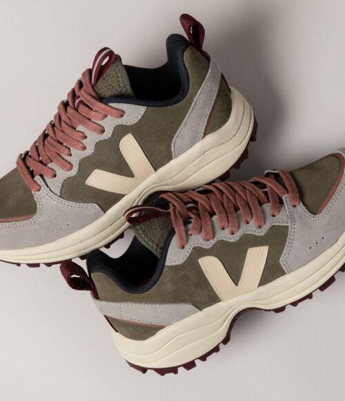 Fair Fashion: de tofste duurzame sneakers
