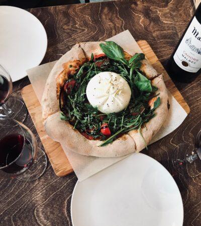 Recepten en (budget)wijnen