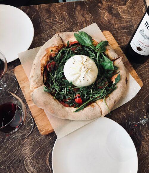 Easy recepten met de lekkerste (budget)wijnen voor een culinaire avond @home – deel 5