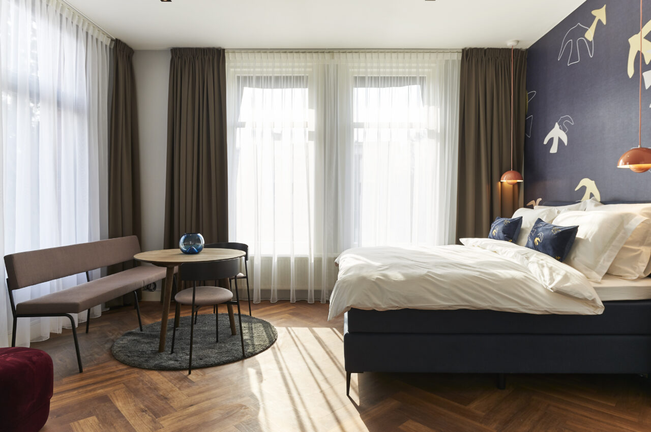 Hotel Pistache, Den Haag