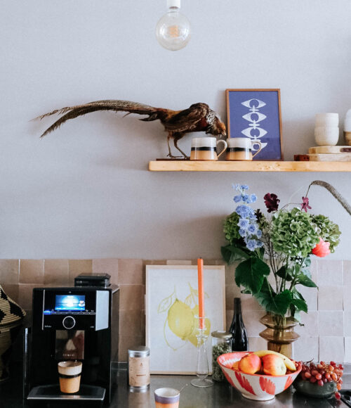 Bart Blijft Binnen: alle koffiedrinkers in het land: zó maak je de lekkerste koffie thuis!