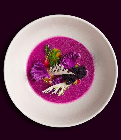 Een culinaire avond @home van iconische chefs Joris Bijdendijk (RIJKS) & Dennis Huwaë (Daalder): RIJKSDAALDER