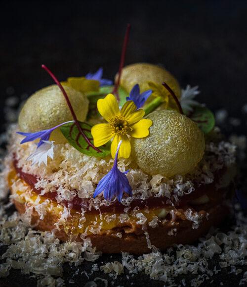 Favoriete feestrecept van chef Tim Golsteijn, Restaurant Bourgainville (*)