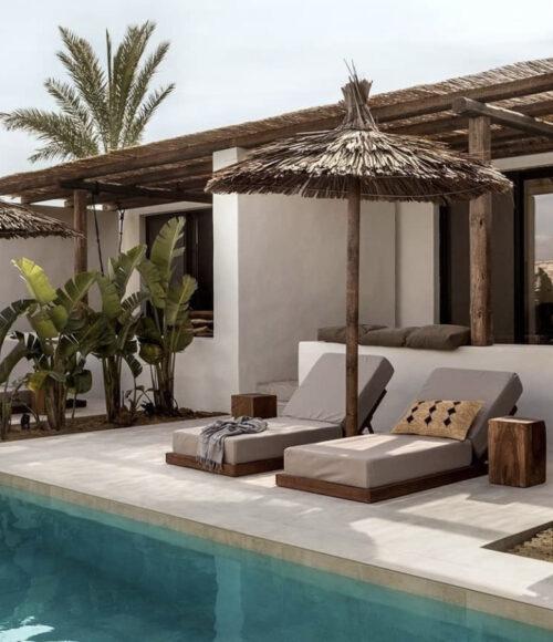 Oku Hotels: de perfecte hotels om helemaal tot rust te komen