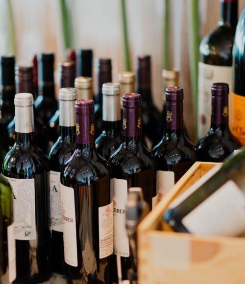 alcoholvrije wijnen