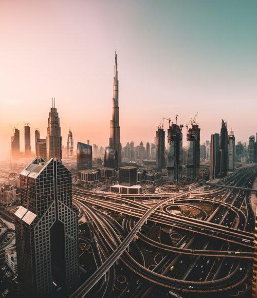 Barts Boekje goes Dubai – meet ons nieuwste Bartje