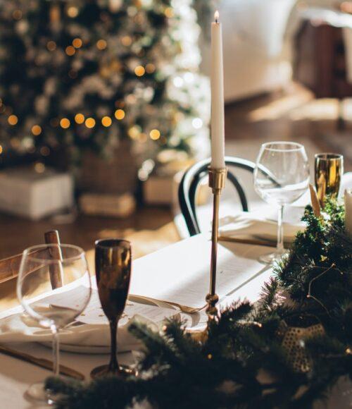 Dit is het favoriete Kerstrecept van chef Stefan Schuchard, Restaurant Kien