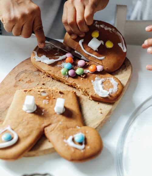 Kids to go: kerst knutselwerkjes, de mooiste do it yourself projecten met de kids