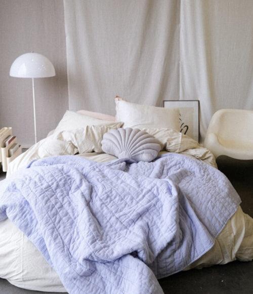 De lekkerste dekentjes en plaids voor op de bank en in bed