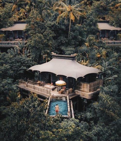 Capella- Bali