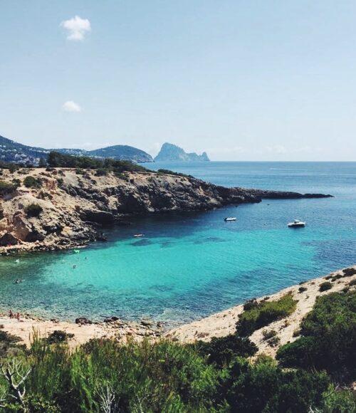 Transformeren tot Power woman? Online Ibiza retreat ANANDA it is!